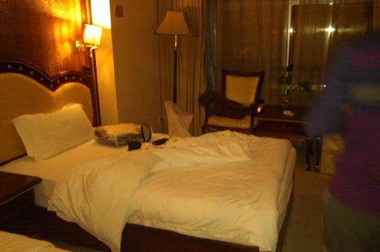 Zhong'ou Grand Hotel : 2