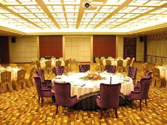 Rongshun International Hotel: 照片描述