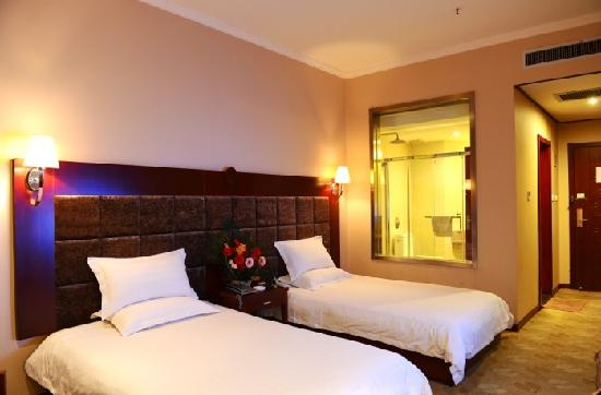 Gelin Kaida Hotel: 客房