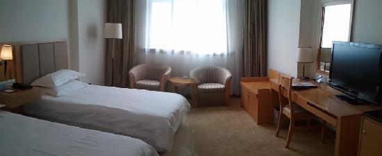 Jiang Tian Hotel