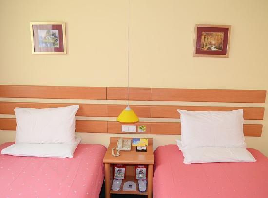 Home Inn (Taiyuan Pingyang Road): 照片描述