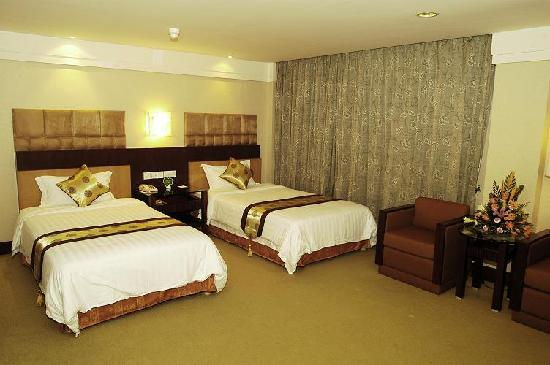 Yunshan Hotel: 标准客房