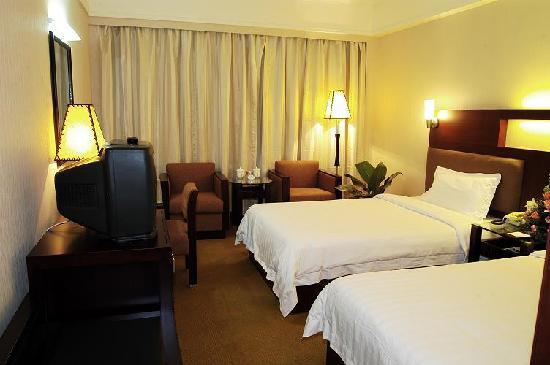 Yunshan Hotel: 豪华客房
