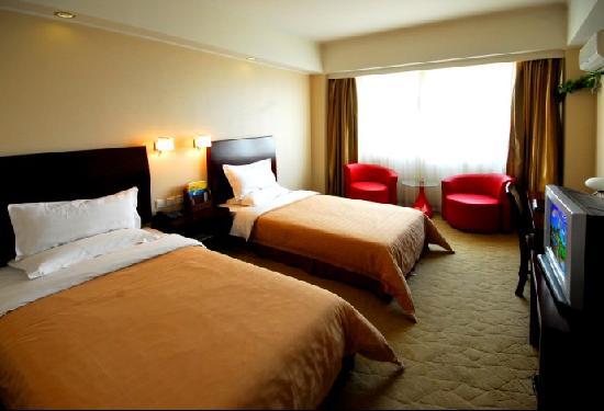 Lushang Hotel
