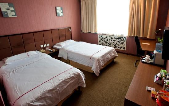 Boway East Garden Hotel