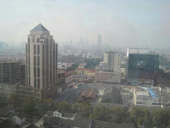 Holiday Inn Jasmine Suzhou Hotel: 苏州茉莉花假日酒店