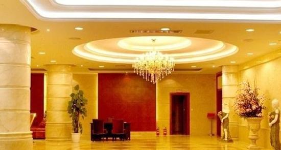 Starway Hotel Nantong Sports Exhibition Center