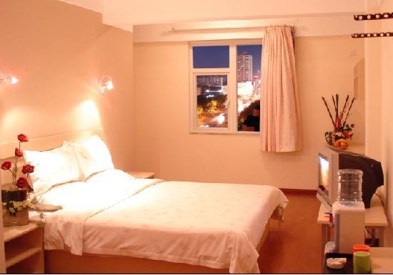 Fairyland Hotel Kunming Yunfang: 照片描述