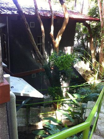 Ambong Ambong: 度假屋