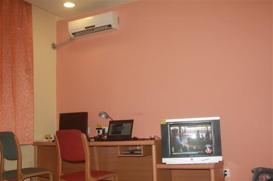 Home Inn (Xiamen Lundu): 如家