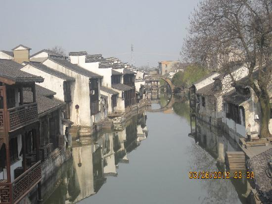 Shangyuge Hot Spring Club: 南浔