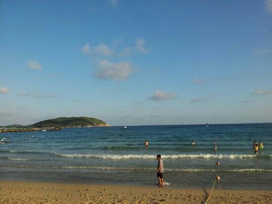 Yalong Bay: 漂亮极了