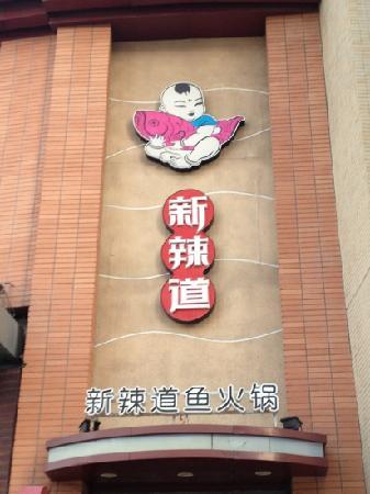 Xin La Dao Suo BianYu (Wang Jing)