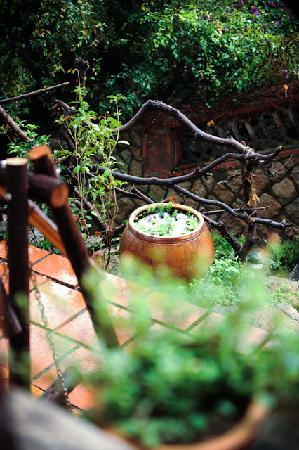 Gallery Inn Xiamen Gulangyu Shiwai Taoyuan: 1