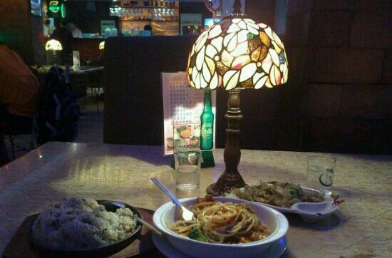 小虫西餐厅(荔湾店)