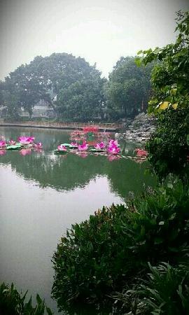 荔湾湖饭店