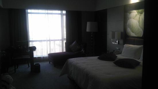 Quzhou Hyatt Hotel : 房间