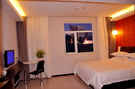 Fairyland Hotel Kunming Jingxing: 照片描述