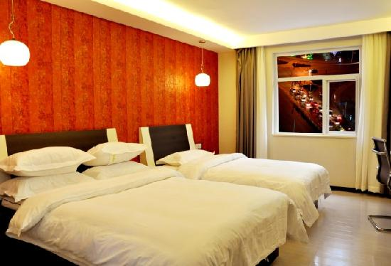Fairyland Hotel Kunming Jingxing : 照片描述