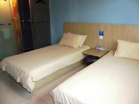 Bestay Hotel Express Luoyang Xiguan