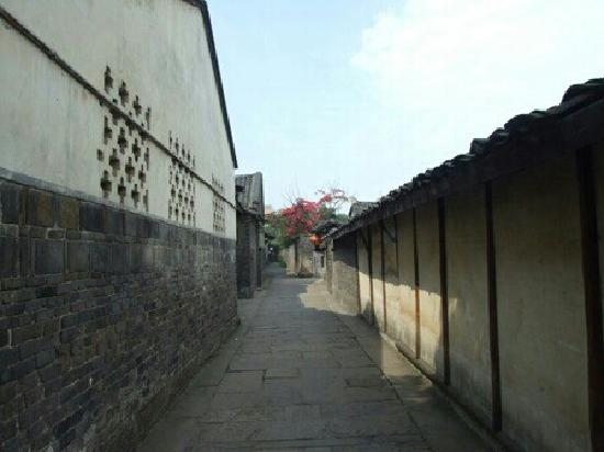 Lizhuang Ancient Town : 李庄