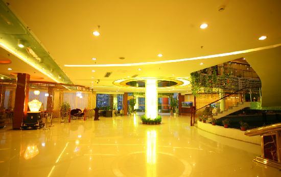 Xiongzhou Hotel