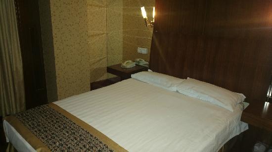 Najinge Business Hotel