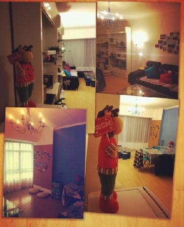 Liangmu Youth Hostel: 6