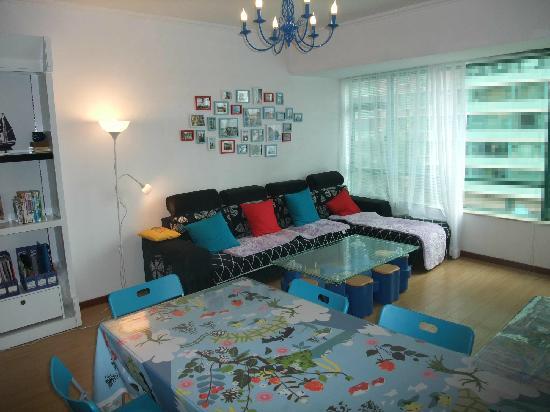 Liangmu Youth Hostel: 4