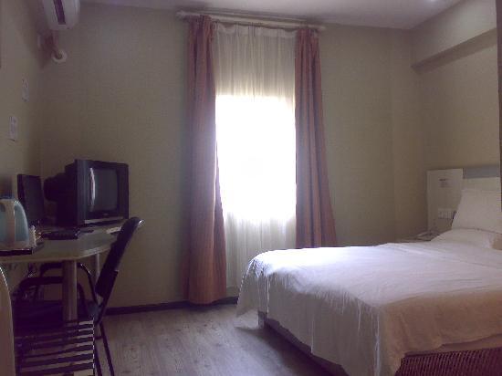 Sijia Xinyi Express Hotel: 照片描述