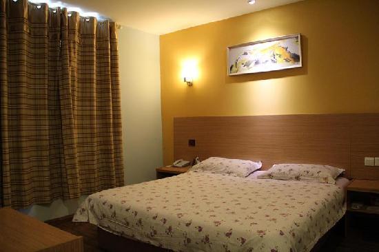 Yangguang 365 Hotel Xiaogan Gongyuan Road