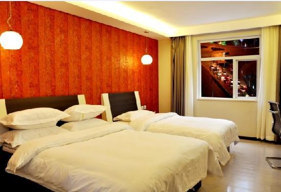 Fairyland Hotel Shanghai Xinzhuang