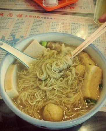 QiCheng MianGuan (DaLi)
