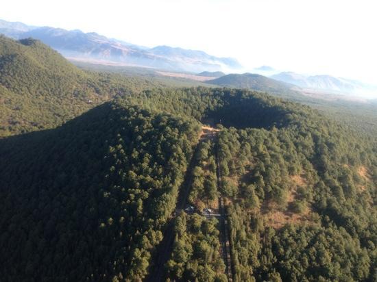 Dakong Mountain