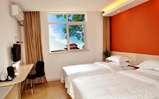 Fairyland Hotel Jianshui Confucius Temple: 照片描述