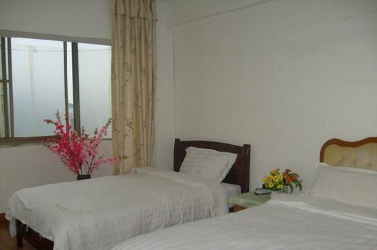 Changqing Chain Apartment: 照片描述
