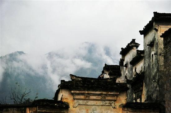Xinyitang Inn