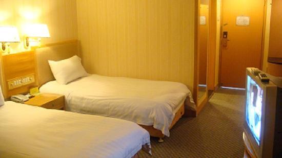 Guang Dong Hotel Guangzhou: 照片描述