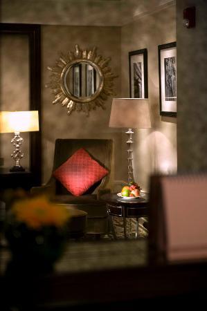 ذا يانجزتزي بوتيك شانغهاي: Guest Rooms Impression