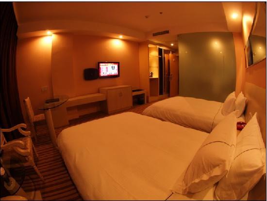 Shenggong Budala Business Hotel : 照片描述