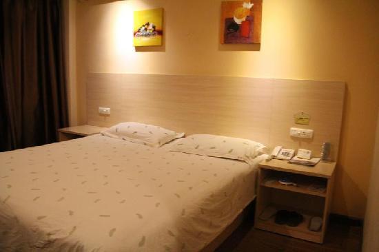 Sunshine 365 Hotel : 大床房