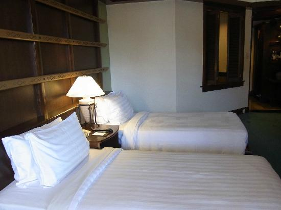 Sutera Harbour Resort (The Pacific Sutera & The Magellan Sutera): deluxe room