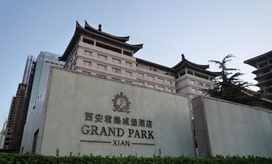 Grand Castle Hotel Cafeteria