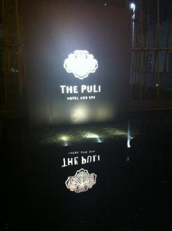 The PuLi Hotel and Spa: puli