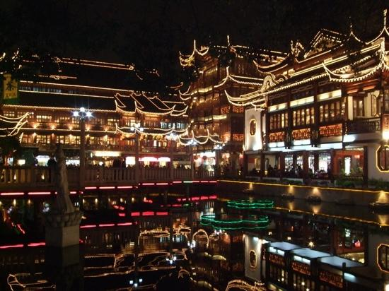 Chenghuang Temple : chm