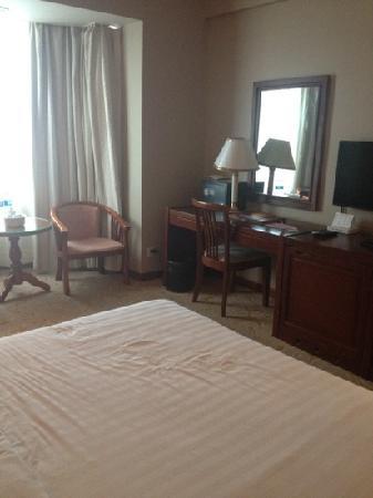 Jiahe Haijing Hotel: 客房