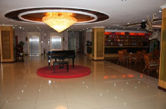 Xiushan Business Hotel: 照片描述