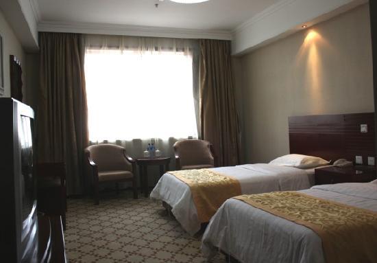 Xiushan Business Hotel