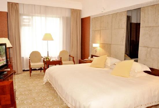 Photo of East Lake Hotel Wuhan