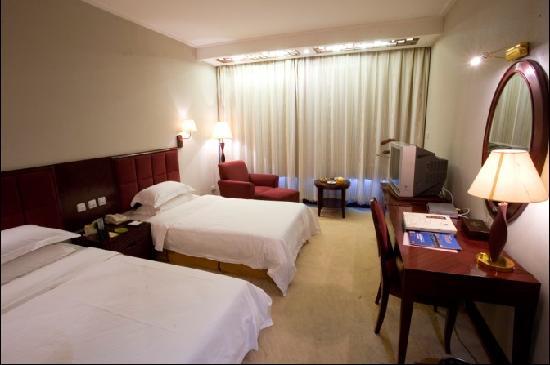 Xuehua Hill Resort
